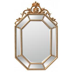 Zrkadlo 142x89 cm Mágia