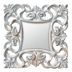 Zrkadlo 98x98 cm Eso
