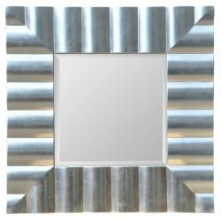 Zrkadlo 88x88 cm Hudba Vesmíru