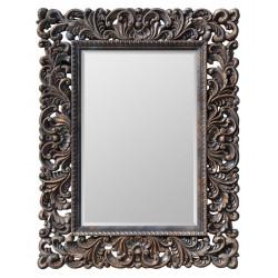 Zrkadlo 130x100 cm Zámočník
