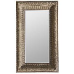 Zrkadlo 230x137 cm Rustik Masiv II.