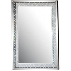 Zrkadlo 80x120 cm Diamant PopStar