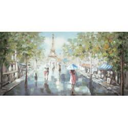 Maľovaný originál 70x140