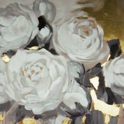 Maľovaný originál 80x80