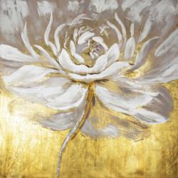 Maľovaný originál 100x100