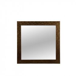 Zrkadlo Glamour TH 40x40cm