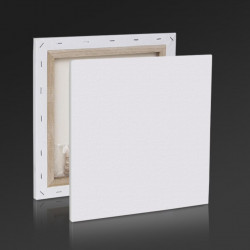 Maliarske plátno 1,7cm 30x30