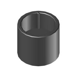 Magnetický držiak kruhovej gumy