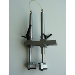 Dvojitý hydraulický prítlak pre U500 a U600