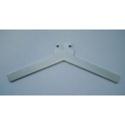 Pevné ramená na spájanie pri 120° pre U200, U300 (M3)