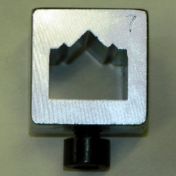 Hlava H 07mm