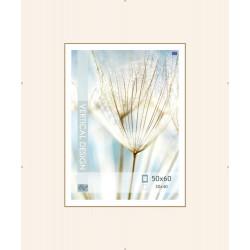 Kliprám antireflex glass 50x60
