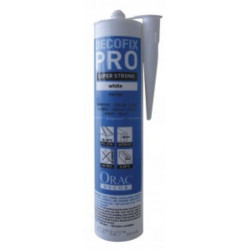 Lepidlo FDP500 na steny a strop 310 ml (cca 7m)