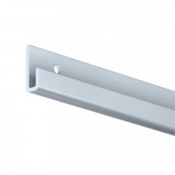 Závesná lišta Classic Rail  alu 200 cm