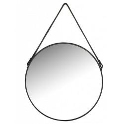 Zrkadlo okrúhle 40x40cm