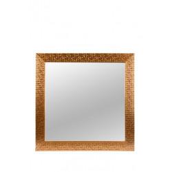 Zrkadlo Glamour ME 40x40cm