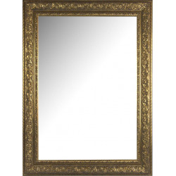 Zrkadlo Baden G 55x80cm
