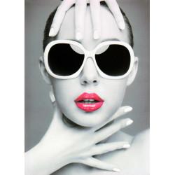 Obraz na plátne 50x70 Fashion 2