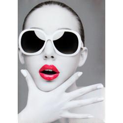 Obraz na plátne 50x70 Fashion 3