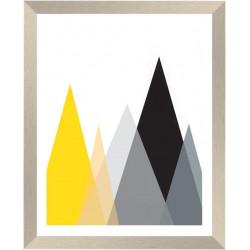 Rámovaný obraz Nordic Style 20x25