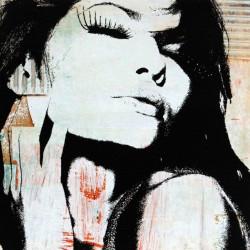 Obraz na plátne 50x50 Ženská vášeň 2