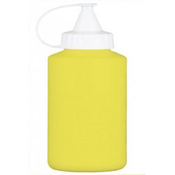 Akrylová farba 500ml - Lemon yellow