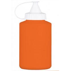 Akrylová farba 500ml - Orange