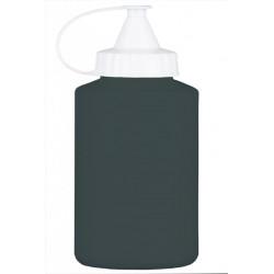 Akrylová farba 500ml - Jet black