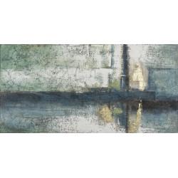 Maľovaný originál 140x70