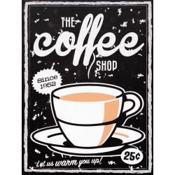 Obraz na plátne 30x40 Coffee4you