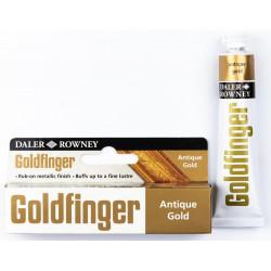 Pasta Goldfinger Antique Gold