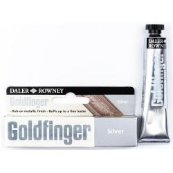 Pasta Goldfinger Silver