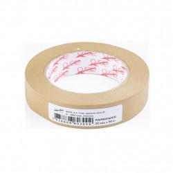Krepová lepiaca páska