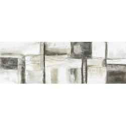 Maľovaný originál 150x50