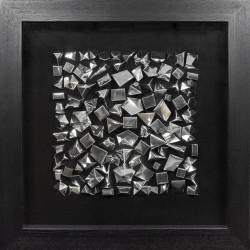 Rámované DEKO obrazy 90x90 Geometria