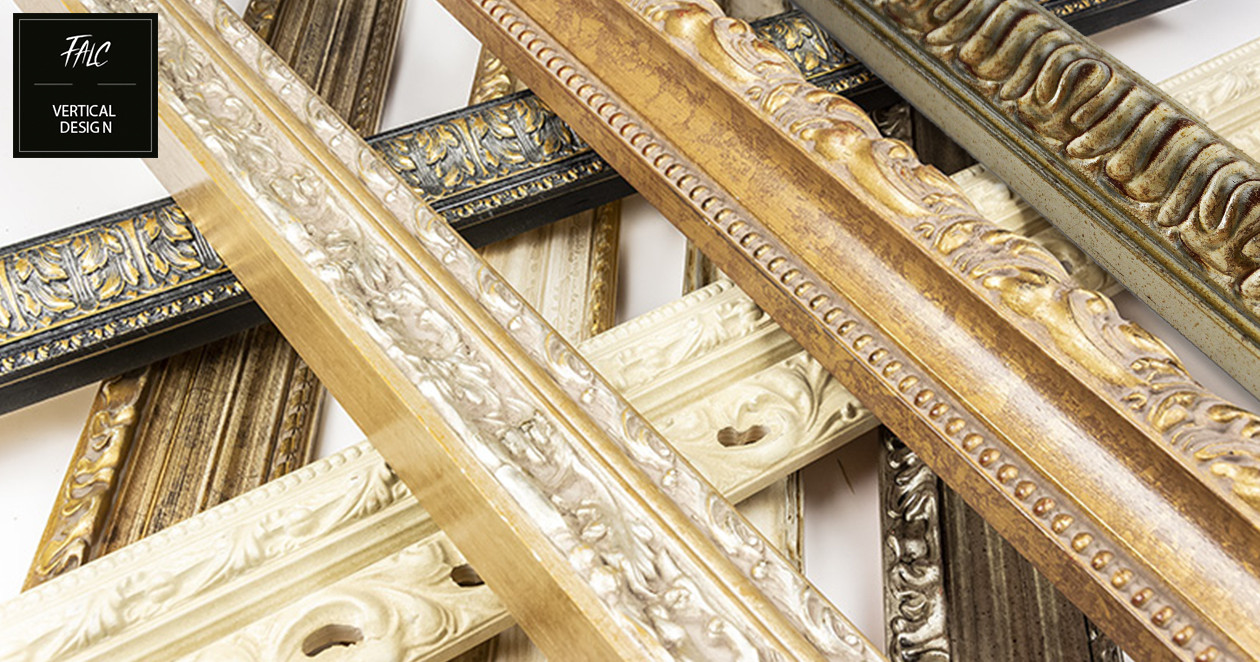Picture mouldings